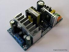 Double Sortie 120W Commutation puissance Alimentation 24V/4A & 12V/1A. Trusteduk