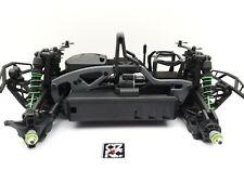 HPI Savage XS Flux Vaughn Gittin Jr Mini Monster Truck slider roller OZRC