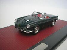 Ferrari 400 Superamerica Pininfarina Cabriolet 1959 1/43 matrix MX40604-041 New