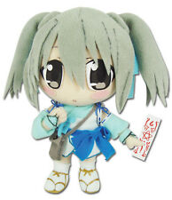 "NEW GE-52618 The Ambition of Oda Nobuna - 8"" Hanbe Takenaka Stuffed Plush Doll"