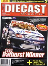 The Diecast Magazine #24 Biante Classic Bathurst Brock Packard Dodge Valiant