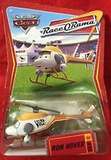 Pixar Cars NEW RON HOVER #69 Disney / Pixar: Race O Rama  Helicopter (NEW)