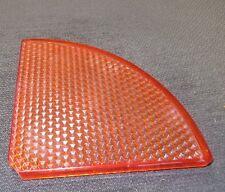 Orange  Vintage - Rotating Motorized Color Wheel Disc Replacement Lens Penetray