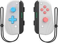 High quality Nintendo Switch - Joy-Con (L/R) Controllers Neon (Light Grey)