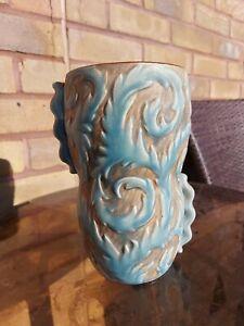 Thomas Forester & Sons Phoenix Ware Art Deco VaseATHENS