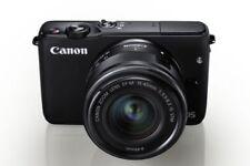 "Cámaras digitales negro Canon EOS 3,5"""