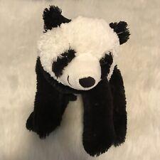 Wild Republic Panda Plush Stuffed Animal Black White Toy