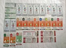 28 OHIO GIRLS BASKETBALL State Tournament TICKETS 2005-13 FINALS & All 8 SESSION