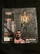NECA Cult Classics Series 3 Die Hard JOHN McCLANE Bruce Willis Action Figure