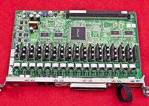SLC16 - Panasonic KX-TDA0174/TDA0174XJ SLC 16 TDA100 TDE100 TDA200 TDE200