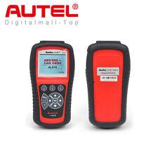 Autel AL619 Autolink OBD2 Diagnostic Tool CAN Car Fault Code Reader ABS Airbag