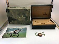 Genuine Rolex Datejust 16233 watch box case 68.00.01 Booklet 1993s 0713002