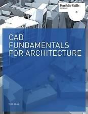 CAD Fundamentals for Architecture (Portfolio Skills: Architecture) by Elys John