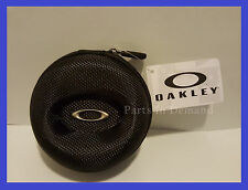 OAKLEY LARGE WATCH VAULT Nylon Soft Travel Case 07-234 BRAND NEW with TAGS