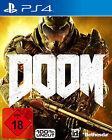 Doom Day One Edition - PS4 Neu