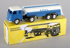 Märklin (Germany) Replica Series 18032 Mercedes-Benz ARAL Tanker Truck *MIB*