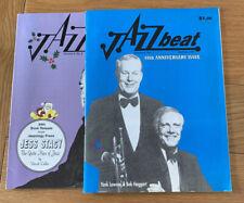 JAZZ BEAT MAGAZINES X 2. 1997 (SEE DESCRIPTION)