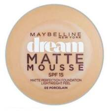 Maybelline New York Long Lasting Assorted Shade Face Make-Up