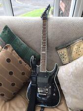 ESP LTD MH1000 Deluxe Electric Guitar