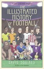Illustrated Football Sports Books in English