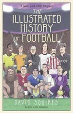 Illustrated Football Hardback Sports Books