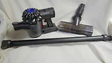 READ DESCRIPTION!! Dyson DC58 ? Cordless Vacuum Cleaner with Wand and Floor Atta