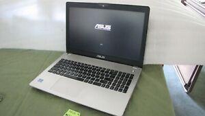 ASUS Laptop N56VM,Intel i73610QM,8GB RAM,750GB HDD, Windows 10 64-Bit