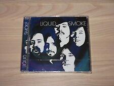 LIQUIDE SMOKE CD - SAME en scellé NEUF
