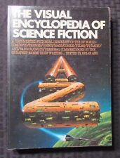 1977 The VISUAL ENCYCLOPEDIA OF SCIENCE FICTION 1st Harmony SC by Brian Ash FVF