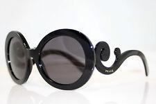 PRADA Immaculate Baroque Womens Designer Sunglasses SPR 27N 1AB-3M1 11860