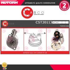 CST20113AS Motorino d'avviamento (CASCO)