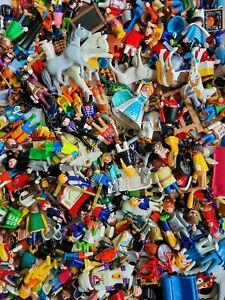 Playmobil Vintage Figures x 2 Blind Random Selection Plus Accessories