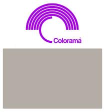 Colorama PLATINUM Background Paper Roll 2.72m x 11m