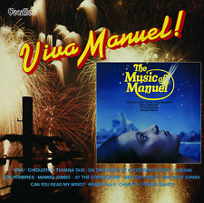 Manuel & The Music of the Mountains Viva Manuel! & The Music of Manuel  CDLK4499