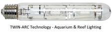 CoralBlue - Reef 250W 10K/20K Double Arc Metal Halide (HID) Mogul Base Bulb