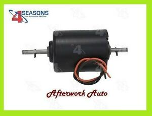 4Seasons 35293 Blower Motor for 1991-2000 BMW, 318 323 325 328 M3, Made Canada