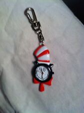 Dr Susses Cat In The Hat Collectable Clip On Watch