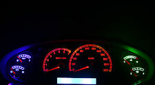 Ford Falcon AU 2, AU 3 Rainbow LED Dash Instrument Cluster Light Conversion Kit