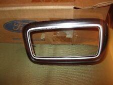 NOS 1976 Ford Maverick left Parking Lamp Door