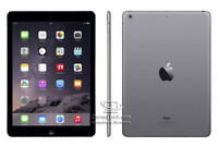Apple Ipad Air 1st Generation 16GB,Wi-Fi,9.7in - Gris Espacial 12 Meses Garantía