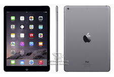 Apple iPad Air 1st Generation 16GB, Wi-Fi, 9.7in - Space Grey 12 Month Warranty