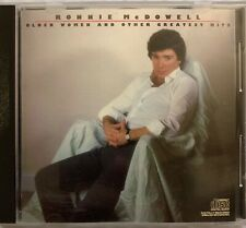Ronnie McDowell - Older Women and other Greatest Hits (Like New) 07464406432