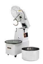 ITR20 Gastronomie Teigmaschine Teigknetmaschine aufklappbares Spiralknetmaschine