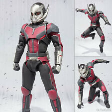 SHF S.H.Figuarts -- Avengers Captain America Civil War -- Antman