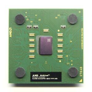 AMD Athlon XP 2200+ 1.80GHz/256KB/266MHz AXDC2200DUV3C Socket 462/Socket A CPU