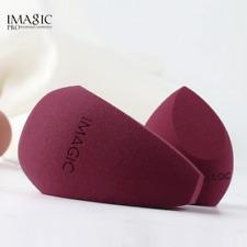 IMAGIC Makeup Foundation Sponge Makeup Cosmetic puff Powder Smooth Beauty Cosmet