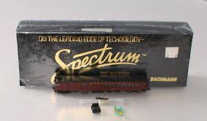 Spectrum 81455 N Scale Pennsylvania EMC Gas Electric Doodlebug #4644 W/DCC/Box