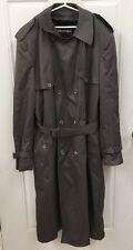 Stratojac Mens Coat Size 42 Long