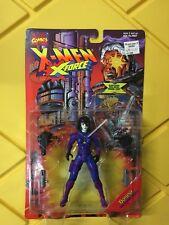 DOMINO X-FORCE action figure Toy Biz 1995 Marvel Super Heroes X-Men NIP