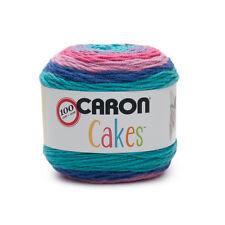 *New * 42 Colors Caron Cakes Gradient Medium Worsted Yarn Acrylic/ Wool Hat